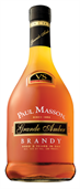 Paul Masson Brandy Grande Amber Pineapple